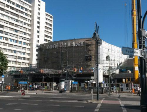 ZOOPALAST BERLIN